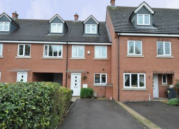 Thumbnail 4 bed terraced house for sale in Parsons Mews, Kings Norton, Birmingham