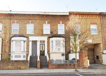 Thumbnail 3 bed maisonette for sale in Bravington Road, London