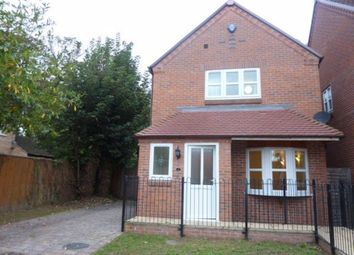 3 bed detached house to rent in Claremont Crt, Lower Bullingham, Hereford HR2
