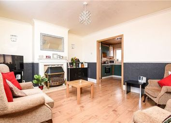 Thumbnail 3 bedroom terraced house for sale in New Close, London
