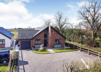 Thumbnail 3 bed detached bungalow for sale in Thorpe Road, Mattersey, Doncaster, South Yorkshire