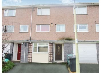 Thumbnail 3 bed block of flats for sale in Scotland Street, Llanrwst