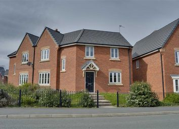 Thumbnail 3 bed town house to rent in Park Road South, Newton-Le-Willows, Merseyside