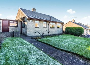 Thumbnail 3 bed bungalow for sale in Victoria Road, Sheffield
