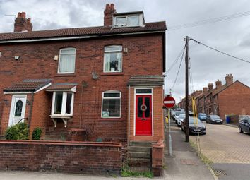 Thumbnail 3 bed end terrace house for sale in Station Road, Darton, Barnsley, South Yorkshire