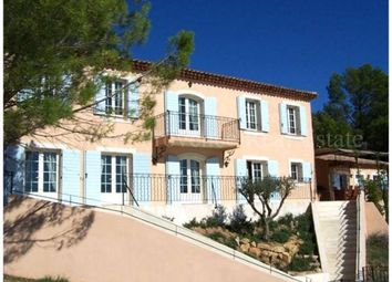 Thumbnail 4 bed property for sale in Lorgues, 83510, France