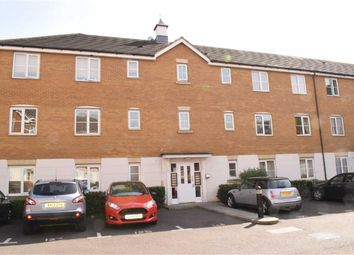 Thumbnail 2 bed flat for sale in Sachfield Drive, Chafford Hundred, Essex