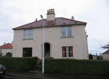 Thumbnail 1 bed flat for sale in Gourlay Street, Kirkcaldy, Fife