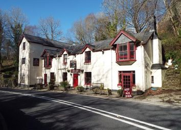 Thumbnail Detached house for sale in Betws-Y-Coed, Conwy