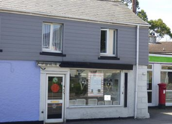 Thumbnail Commercial property to let in St. Austell Road, St. Blazey Gate, Par