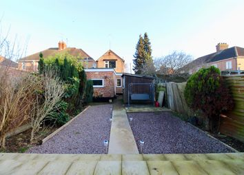 2 bed detached house for sale in Peveril Road, Peterborough PE1