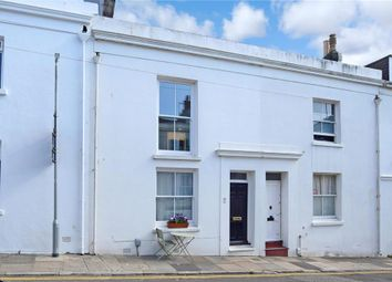 2 bed terraced house for sale in West Hill Place, Brighton, East Sussex BN1