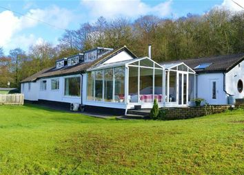 Thumbnail 5 bedroom detached house for sale in Moreton, Congleton