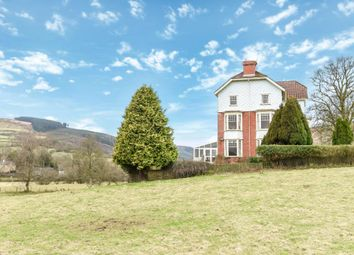 Thumbnail Hotel/guest house for sale in Llanwrtyd Wells, Powys LD5,