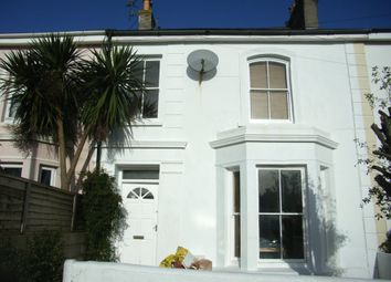 Thumbnail 5 bed shared accommodation to rent in Marlborough Road, Falmouth, Cornwall