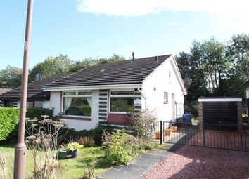 Thumbnail 2 bed bungalow for sale in Maukeshill Court, Livingston Village, Livingston, West Lothian