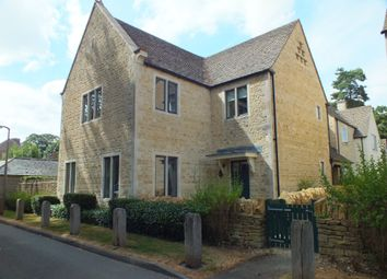Thumbnail 2 bed flat for sale in Mill Place, Cirencester