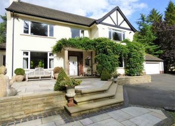 Thumbnail 6 bed detached house for sale in Maple Close, Whalley, Clitheroe, Lancashire
