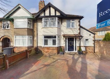 Llewellyn Road, Leamington Spa CV31. 3 bed semi-detached house for sale