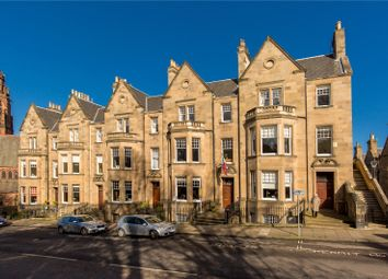 Thumbnail 2 bed flat for sale in Flat 3, 2 Douglas Gardens, West End, Edinburgh