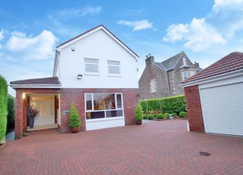 Thumbnail 3 bed detached house for sale in Waterloo Road, Lanark