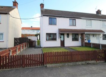Thumbnail 3 bedroom property for sale in Stranmore Avenue, Comber, Newtownards
