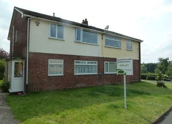 2 bed maisonette for sale in Ivyfield Road, Erdington, Birmingham B23