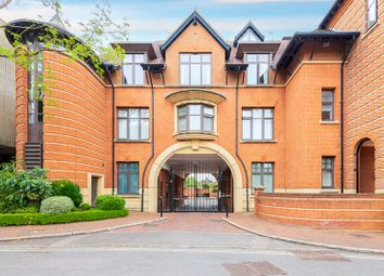 Thumbnail 3 bed flat for sale in Station Road, Henley-On-Thames