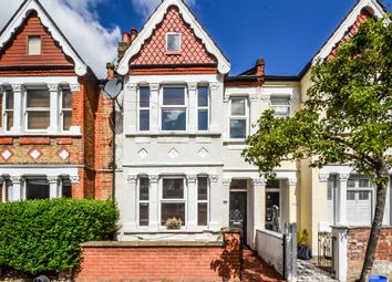 3 bed terraced house for sale in Cumberland Road, London W7