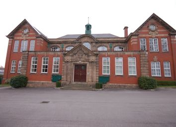 Thumbnail 2 bed flat for sale in Cowley Court, Cowley Hill Lane, St. Helens