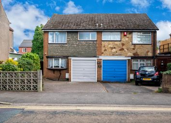Thumbnail 3 bedroom semi-detached house for sale in Station Street, Cheslyn Hay, Walsall