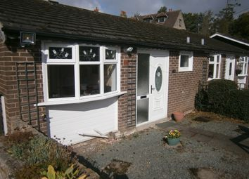 Thumbnail 1 bed bungalow to rent in Reins Court, Hexham