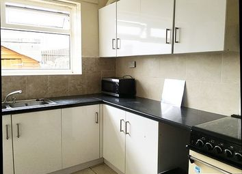 Thumbnail 7 bed shared accommodation to rent in Glanmor Road, Uplands, Swansea