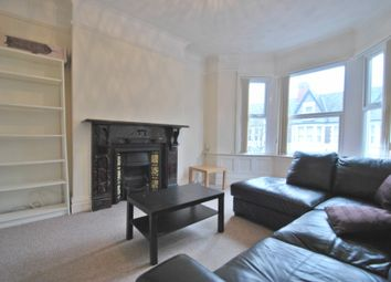 Thumbnail 2 bedroom flat to rent in Marlborough Road, Cardiff