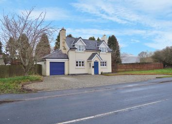 Thumbnail 4 bed detached house for sale in Corwen, Denbighshire, Clwyd