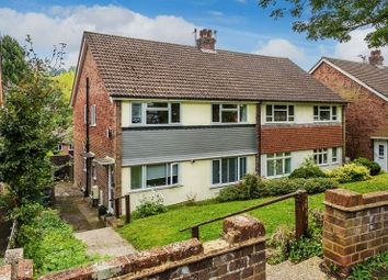 Thumbnail 2 bed maisonette for sale in Stafford Road, Caterham