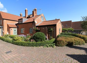Thumbnail 2 bed semi-detached house for sale in Blands Farm Close, Palgrave, Diss