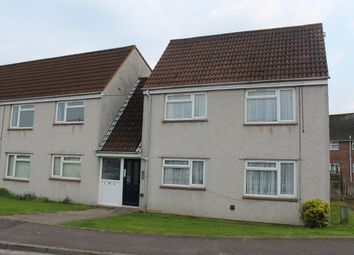 Thumbnail 2 bed flat to rent in Acacia Avenue, Weston-Super-Mare