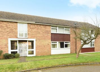Thumbnail 2 bedroom flat for sale in Shelley Close, Abingdon