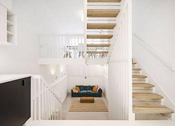 Thumbnail 2 bed semi-detached house for sale in Cornthwaite Road, Lower Clapton, London
