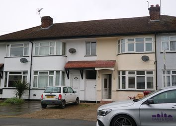 Thumbnail 3 bed semi-detached house to rent in Bower Way, Burnham, Slough