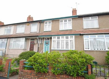 Thumbnail 3 bedroom property for sale in Keys Avenue, Horfield, Bristol