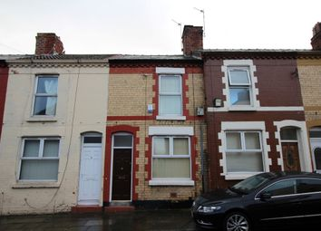 Thumbnail 2 bedroom terraced house for sale in Longfellow Street, Wavertree