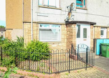 Thumbnail 1 bed flat for sale in Argyll Place, Alloa