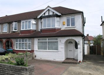 Thumbnail 3 bed property for sale in Wills Crescent, Whitton, Hounslow
