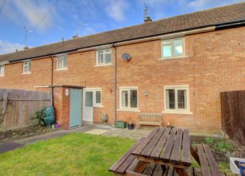 Thumbnail 3 bed terraced house for sale in Castle Meadows, Morpeth