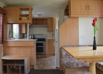 Thumbnail 2 bed mobile/park home to rent in Seleggan Hill, Redruth