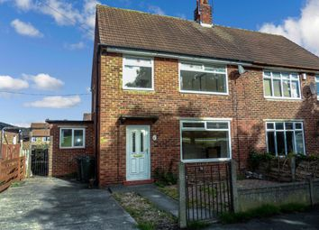 Thumbnail 3 bedroom semi-detached house for sale in Ringwood Green, Newcastle Upon Tyne