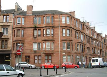 Thumbnail 1 bed flat to rent in Govanhill, Allison Street