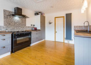 Thumbnail 3 bed semi-detached house for sale in Pirnmill, Isle Of Arran, North Ayrshire